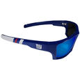 New York Giants Edge Wrap Sunglasses