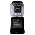 Los Angeles Chargers Black Gumball/Candy Machine