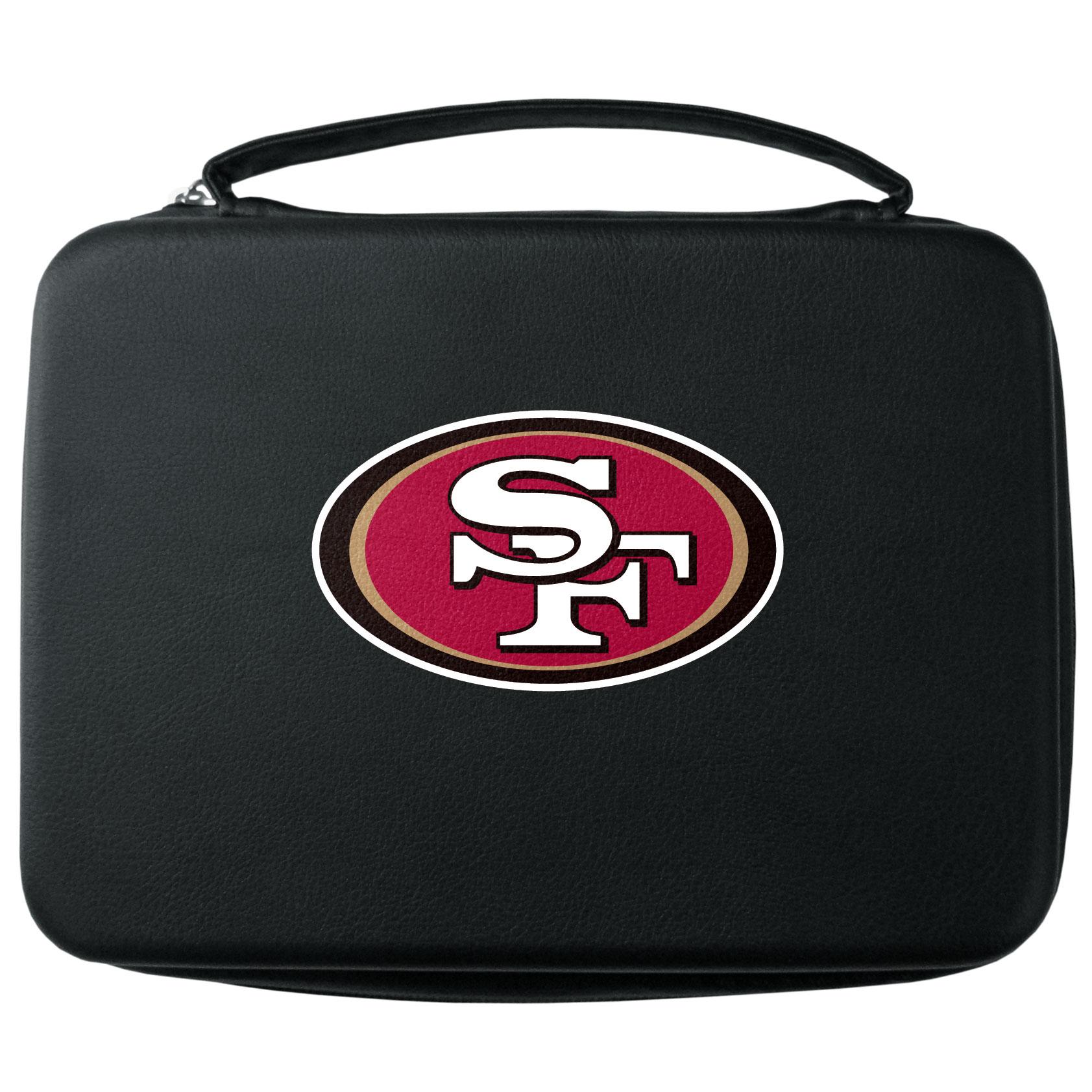 9ec0ed037e6f San Francisco 49ers GoPro Carrying Case