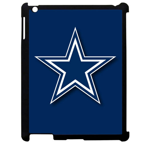 Cowboys iPad 2 Snap on Case - Our officially licensed NFL iPad 2 snap on case weighs only 7 ounces and has an inset metal team graphics plate. The case snaps easily onto your device providing protection while showing off your Houston Texans pride! Officially licensed NFL product Licensee: Siskiyou Buckle Thank you for visiting CrazedOutSports.com