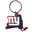 New York Giants Home State Flexi Key Chain