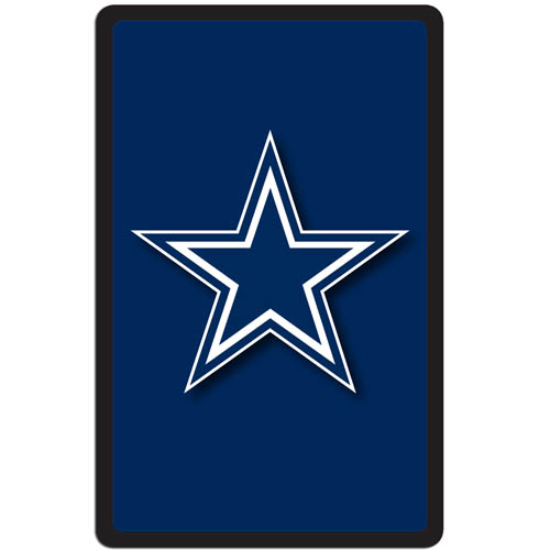 Dallas Cowboys Kindle Fire Snap on Case - Our officially licensed NFL Kindle fire snap on case weighs only 7 ounces and has an inset metal team graphics plate. The case snaps easily onto your device providing protection while showing off your Dallas Cowboys pride! Officially licensed NFL product Licensee: Siskiyou Buckle Thank you for visiting CrazedOutSports.com