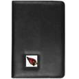 Arizona Cardinals iPad Air Folio Case - This attractive Arizona Cardinals iPad Air folio case provides all over protection for your tablet while allowing easy flip access. The cover is designed to allow you to fully utilize your tablet without ever removing it from the padded, protective cover. The enameled team emblem makes this case a great way to show off your team pride! Officially licensed NFL product Licensee: Siskiyou Buckle .com