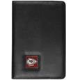 Kansas City Chiefs iPad Air Folio Case - This attractive Kansas City Chiefs iPad Air folio case provides all over protection for your tablet while allowing easy flip access. The cover is designed to allow you to fully utilize your tablet without ever removing it from the padded, protective cover. The enameled team emblem makes this case a great way to show off your team pride! Officially licensed NFL product Licensee: Siskiyou Buckle Thank you for visiting CrazedOutSports.com
