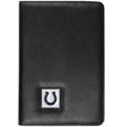 Indianapolis Colts iPad Air Folio Case - This attractive Indianapolis Colts iPad Air folio case provides all over protection for your tablet while allowing easy flip access. The cover is designed to allow you to fully utilize your tablet without ever removing it from the padded, protective cover. The enameled team emblem makes this case a great way to show off your team pride! Officially licensed NFL product Licensee: Siskiyou Buckle Thank you for visiting CrazedOutSports.com