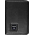 Dallas Cowboys iPad Air Folio Case - This attractive Dallas Cowboys iPad Air folio case provides all over protection for your tablet while allowing easy flip access. The cover is designed to allow you to fully utilize your tablet without ever removing it from the padded, protective cover. The enameled team emblem makes this case a great way to show off your team pride! Officially licensed NFL product Licensee: Siskiyou Buckle .com
