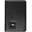 San Francisco 49ers iPad Air Folio Case - This attractive San Francisco 49ers iPad Air folio case provides all over protection for your tablet while allowing easy flip access. The cover is designed to allow you to fully utilize your tablet without ever removing it from the padded, protective cover. The enameled team emblem makes this case a great way to show off your team pride! Officially licensed NFL product Licensee: Siskiyou Buckle .com