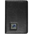 Detroit Lions iPad Air Folio Case - This attractive Detroit Lions iPad Air folio case provides all over protection for your tablet while allowing easy flip access. The cover is designed to allow you to fully utilize your tablet without ever removing it from the padded, protective cover. The enameled team emblem makes this case a great way to show off your team pride! Officially licensed NFL product Licensee: Siskiyou Buckle .com