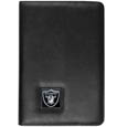 Oakland Raiders iPad Air Folio Case - This attractive Oakland Raiders iPad Air folio case provides all over protection for your tablet while allowing easy flip access. The cover is designed to allow you to fully utilize your tablet without ever removing it from the padded, protective cover. The enameled team emblem makes this case a great way to show off your team pride! Officially licensed NFL product Licensee: Siskiyou Buckle Thank you for visiting CrazedOutSports.com