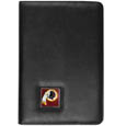 Washington Redskins iPad Air Folio Case - This attractive Washington Redskins iPad Air folio case provides all over protection for your tablet while allowing easy flip access. The cover is designed to allow you to fully utilize your tablet without ever removing it from the padded, protective cover. The enameled team emblem makes this case a great way to show off your team pride! Officially licensed NFL product Licensee: Siskiyou Buckle Thank you for visiting CrazedOutSports.com