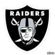 "Oakland Raiders 8"" Logo Magnet - Make sure everyone knows your are a fan with our big 8"" logo magnets. These officially licensed magnets stick to any magnetic metal and our outdoor rated! Perfect for game day and everyday! Officially licensed NFL product Licensee: Siskiyou Buckle Thank you for visiting CrazedOutSports.com"