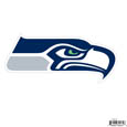 "Seattle Seahawks 8"" Logo Magnet - Make sure everyone knows your are a fan with our big 8"" logo magnets. These officially licensed magnets stick to any magnetic metal and our outdoor rated! Perfect for game day and everyday! Officially licensed NFL product Licensee: Siskiyou Buckle Thank you for visiting CrazedOutSports.com"