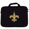 New Orleans Saints Laptop Case