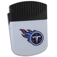 Tennessee Titans Clip Magnet - Use this attractive Tennessee Titans Clip Magnet to hold memos, photos or appointment cards on the fridge or take it down keep use it to clip bags shut. The Tennessee Titans Clip Magnet features a silk screened Tennessee Titans logo. Officially licensed NFL product Licensee: Siskiyou Buckle .com