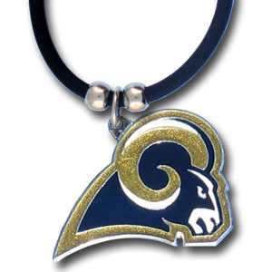 NFL Logo Pendant - Los Angeles Rams