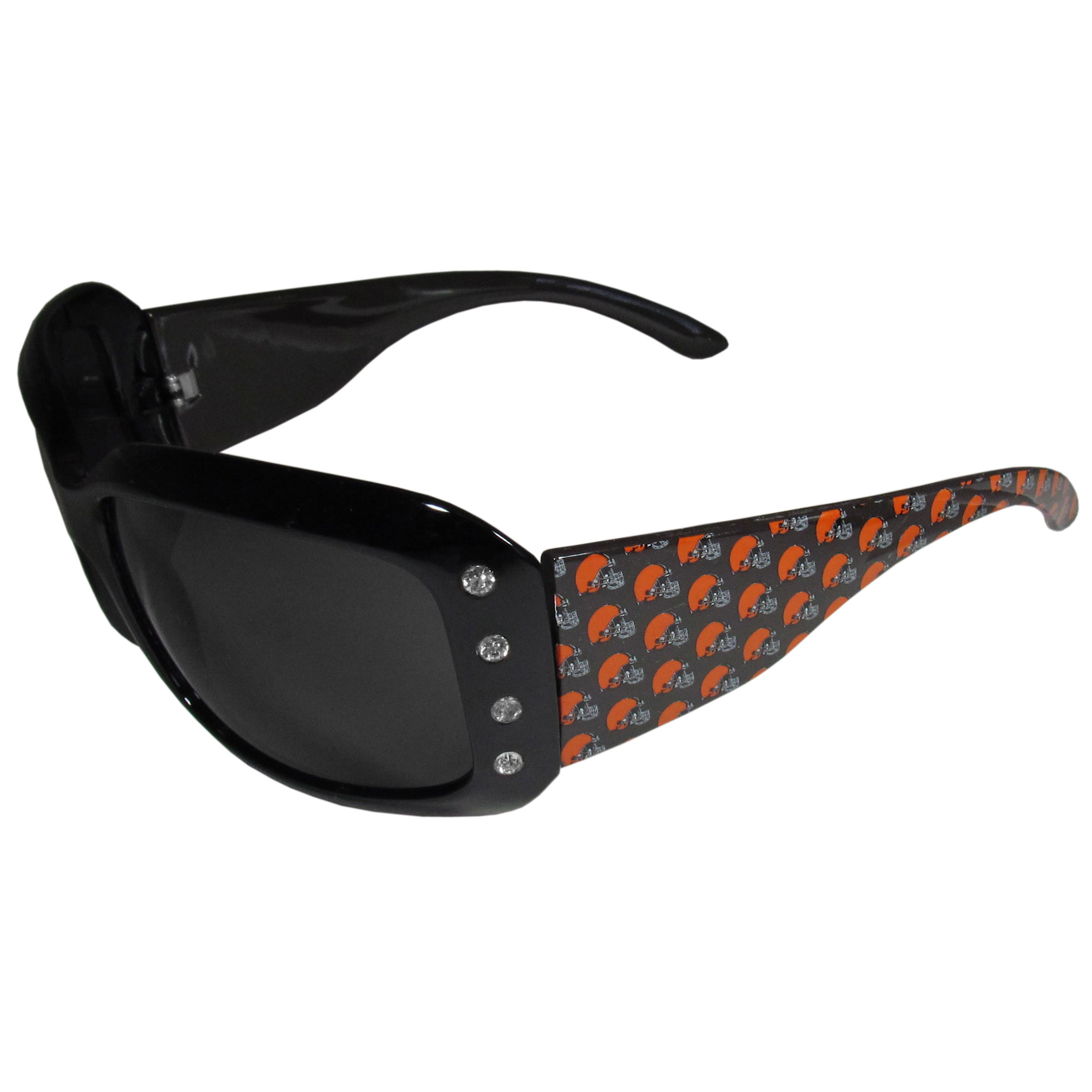 Cleveland Browns Designer Women's Sunglasses