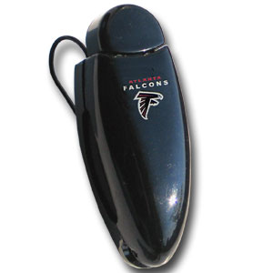 Atlanta Falcons NFL Visor Clip - Falcons Square Visor Clip. Prevent glasses from being lost or broken by storing them in a visor clip. Officially licensed NFL product Licensee: Siskiyou Buckle .com