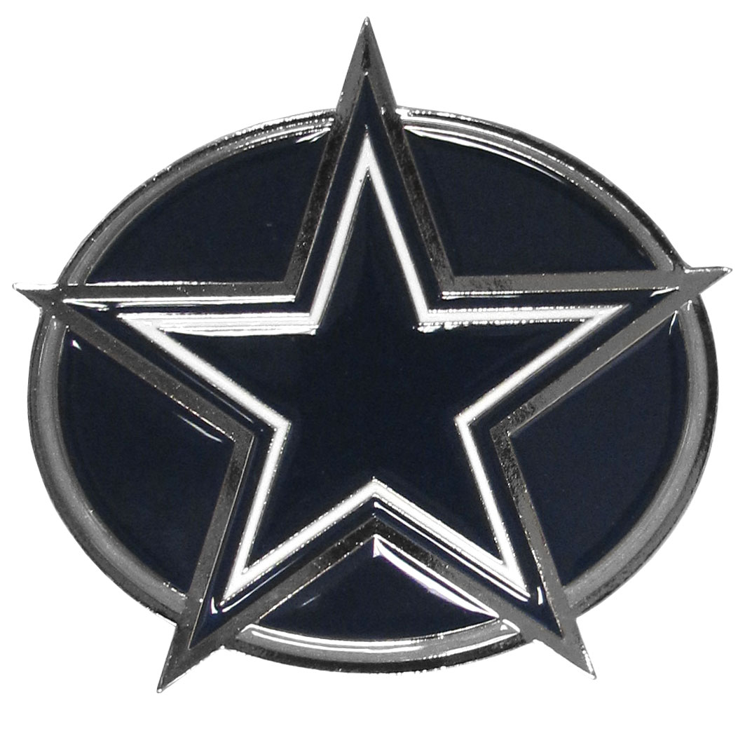 Planet Sports Team Dallas Cowboys Hitch Cover Class Iii