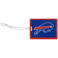 Buffalo Bills Vinyl Luggage Tag