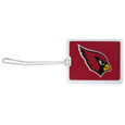 Arizona Cardinals Vinyl Luggage Tag