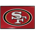 San Francisco 49ers Game Day Wiper Flag