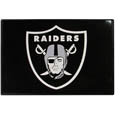 Oakland Raiders Game Day Wiper Flag