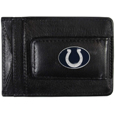 NFL Leather Cash & Cardholder