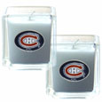Montreal Canadiens® Scented Candle Set