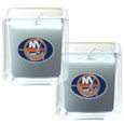 New York Islanders® Scented Candle Set