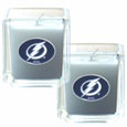 Tampa Bay Lightning® Scented Candle Set
