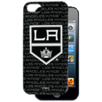 Los Angeles Kings® iPhone 5/5S Graphics Snap on Case