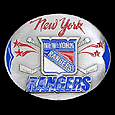 New York Rangers® Team Belt Buckle