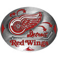 Detroit Red Wings® Team Belt Buckle