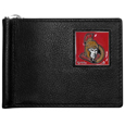 Ottawa Senators® Leather Bill Clip Wallet