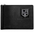 Los Angeles Kings® Leather Bill Clip Wallet