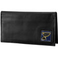 Blues® Leather Dlx. Checkbook