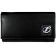 Tampa Bay Lightning® Leather Women's Wallet