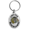 NHL Key Ring - Blackhawks®