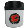 Calgary Flames® Chip Clip Magnet With Bottle Opener
