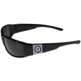 Winnipeg Jets™ Chrome Wrap Sunglasses