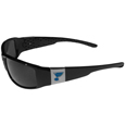 St. Louis Blues® Chrome Wrap Sunglasses
