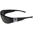 Vancouver Canucks® Chrome Wrap Sunglasses