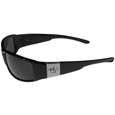 Nashville Predators® Chrome Wrap Sunglasses
