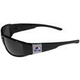 Colorado Avalanche® Chrome Wrap Sunglasses
