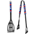 New York Rangers® 2 pc Steel BBQ Tool Set