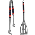 Washington Capitals® 2 pc Steel BBQ Tool Set