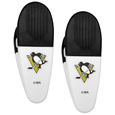 Pittsburgh Penguins® Mini Chip Clip Magnets, 2 pk