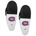 Montreal Canadiens® Mini Chip Clip Magnets, 2 pk