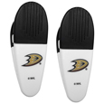 Anaheim Ducks® Mini Chip Clip Magnets, 2 pk