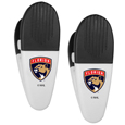Florida Panthers® Mini Chip Clip Magnets, 2 pk